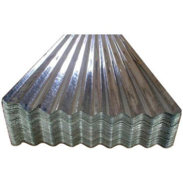 3003 Aluminum Corrugated Sheet